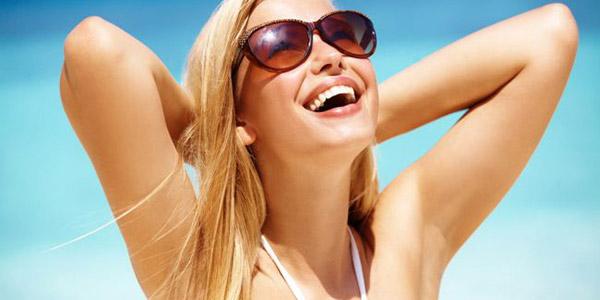 Zona bikini capelli incarniti dopo lepilazione come sbarazzarsi