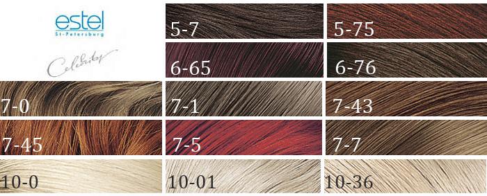 Естель 10 -8 колір. Фарба для волосся Естель - професійна лінійка і ... ce88252dbab9c